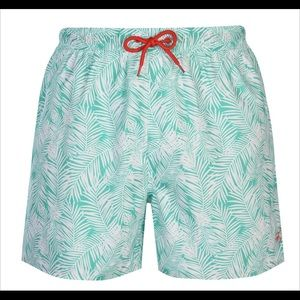 Hot Tuna Oasis Men's Swim Shorts